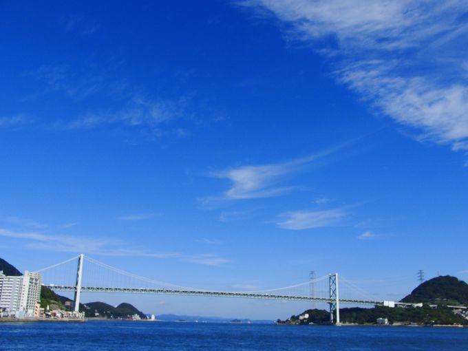 海の幸、風景に温泉も♪山口県下関・関門海峡観光のオススメはココ!
