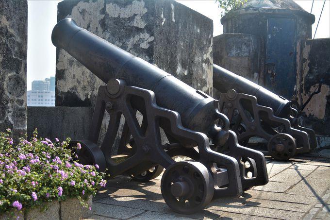 4.モンテの砦