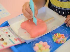 世界に1つのアイスを!沖縄「ブルーシール アイスパーク」でデコ体験