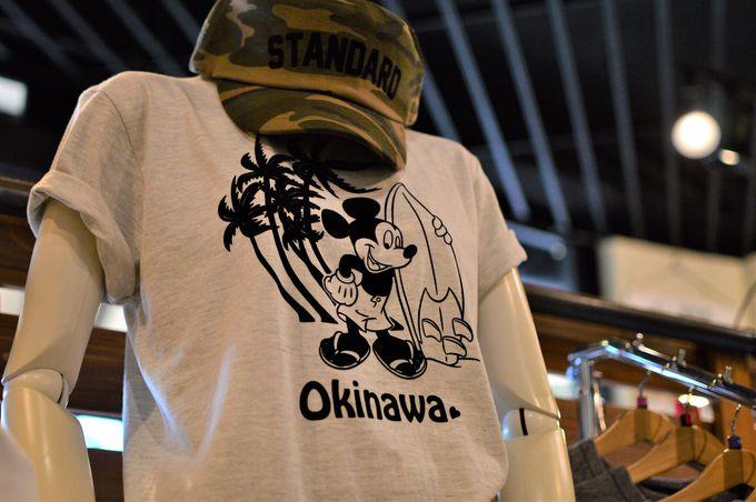 沖縄×キャラクター
