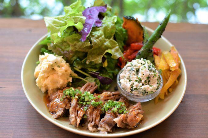 沖縄の恵みがたっぷり!オレンジキッチンの人気メニュー