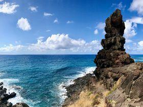 絶景も堪能!ハワイの強力パワースポット「ペレの椅子」で金運&仕事運UP