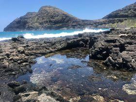 病も治る!?ハワイの浄化パワースポット・マカプウヒーリングプールと秘境・マカプウタイドプール