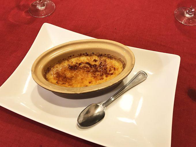 パリで一番の高コスパ!絶対に食べたいランチコース