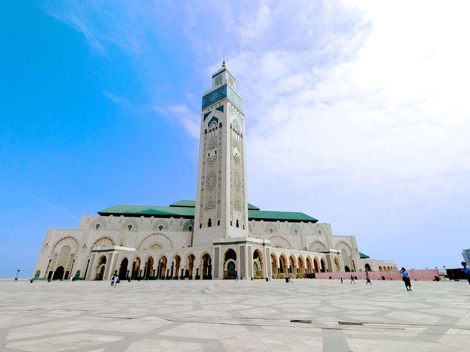 9.モロッコ