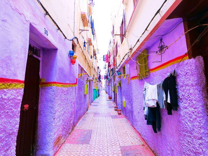 6.カサブランカ/モロッコ
