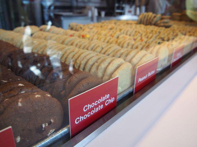 UCLA帰りに寄りたい夢のサンドイッチ