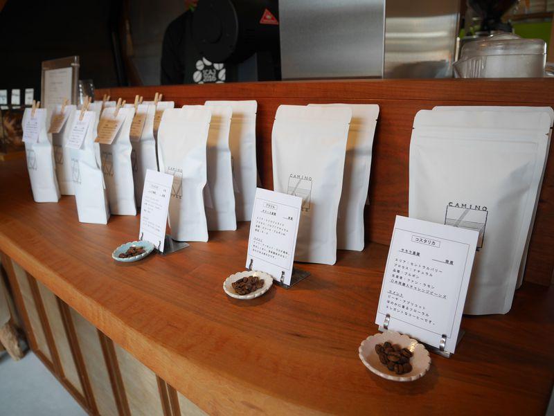 まさに伊勢にあるべきカフェ!カミノコーヒー