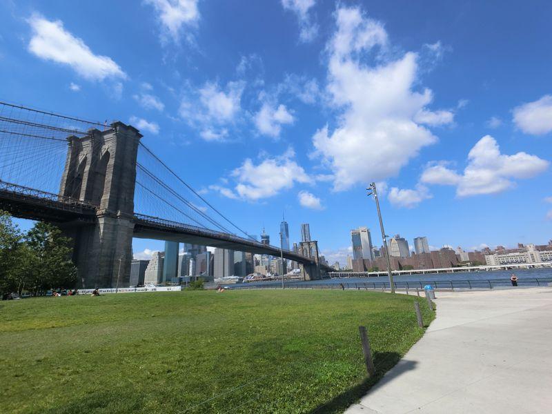 わがままひとり旅はブルックリンから!ニューヨーク1日観光モデルコース