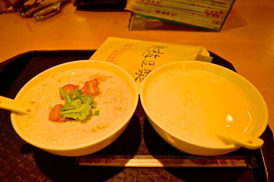 早起きして食べて欲しい!台湾式朝ごはん