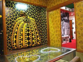 """愛媛・道後温泉が仕掛ける『ホテル ホリゾンタル』。1日1組限定の""""アートな部屋""""に泊まってみよう!"""