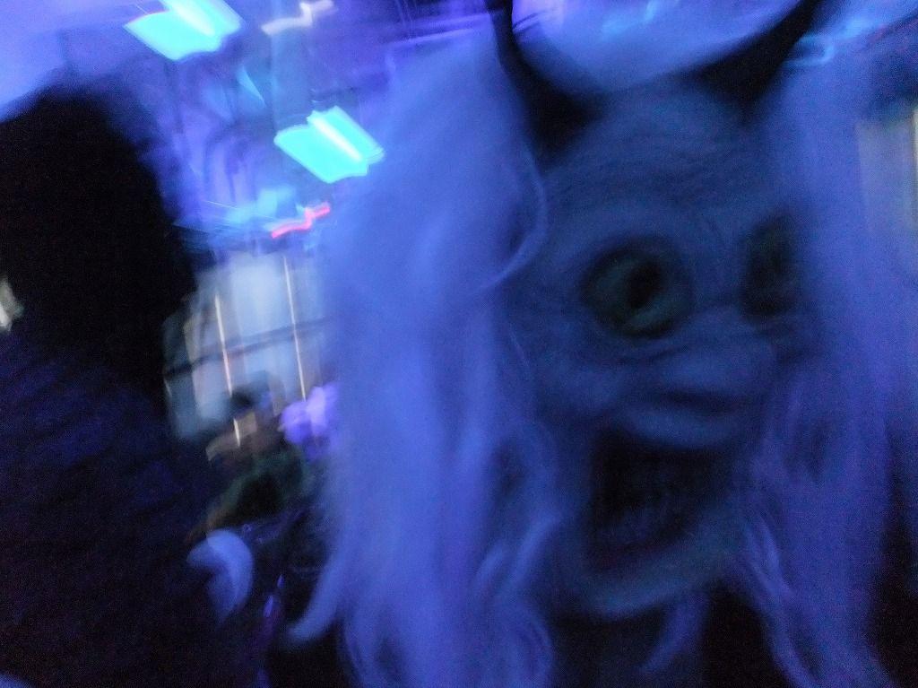 真夏の夜は妖怪ウォッチ!京都・嵐電「妖怪電車」でジバニャンの仲間と会おう!!