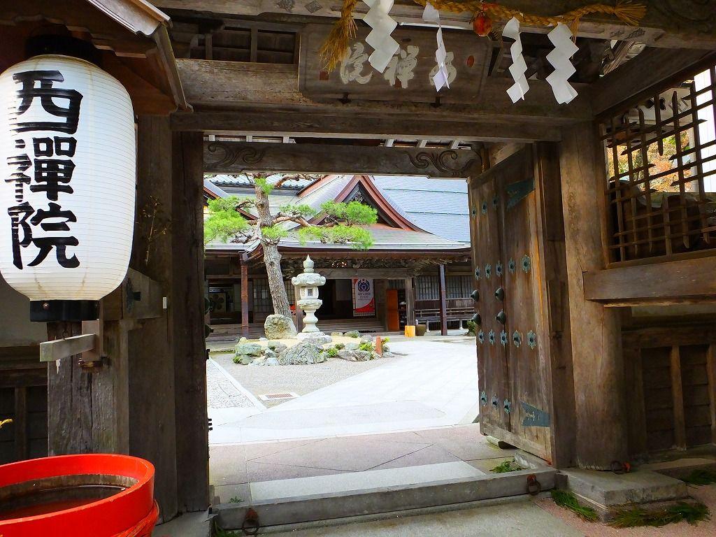 """高野山宿坊に泊まるならココ!""""お庭が素敵""""な「西禅院」へ!"""