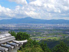 あなたの知らない京都を一望!天空の寺院・京都西山「三鈷寺」
