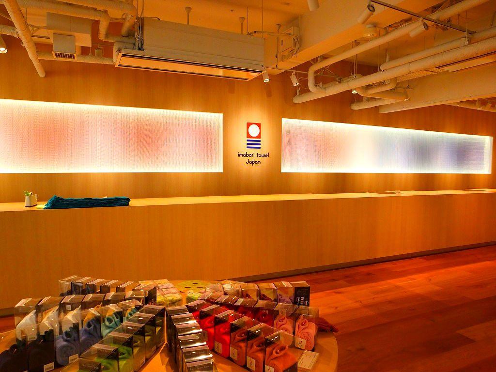 本店は空間デザインまで佐藤可士和氏がプロデュース!