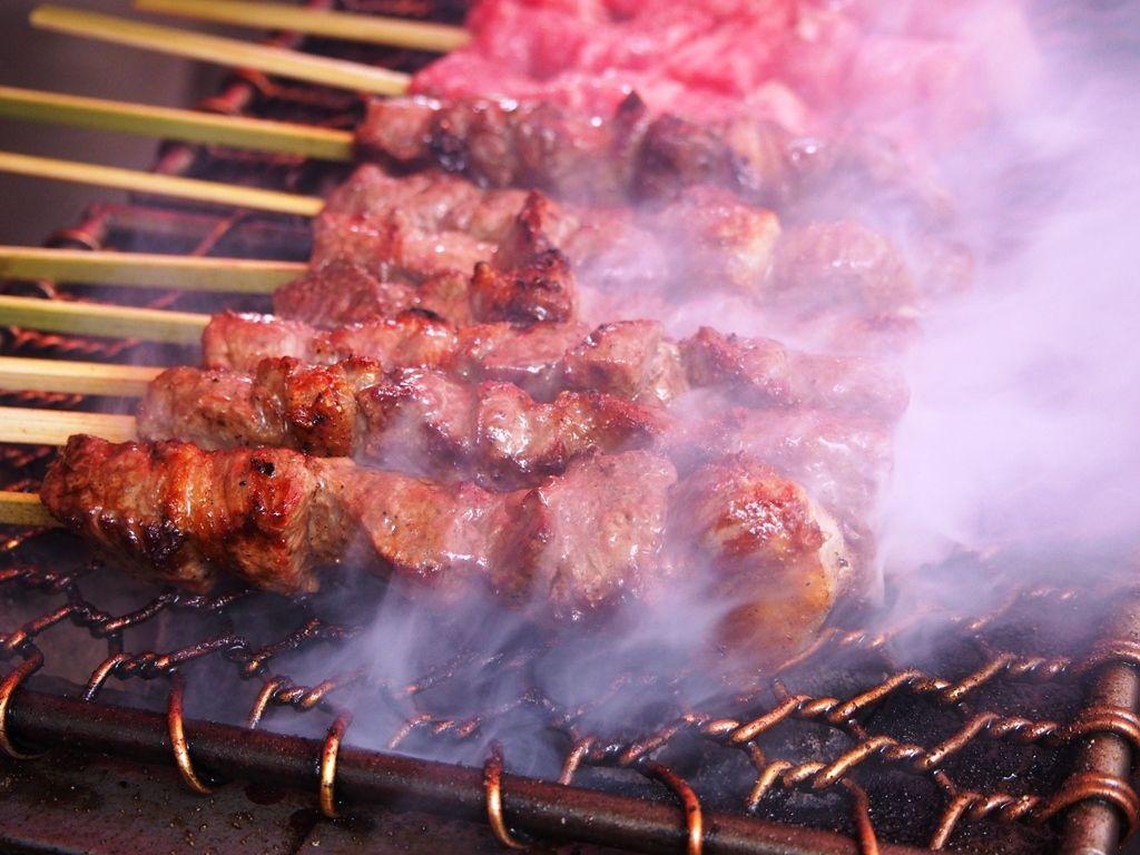 肉・肉・肉!!焼きたてを頬張りたいお肉3選
