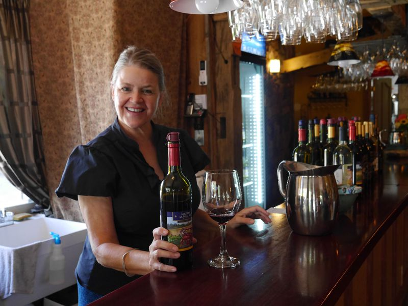 世界中が注目!ワインの新名所「コロラドワインカントリー」