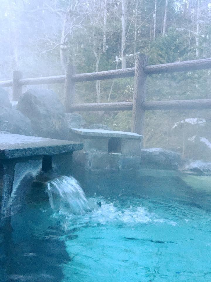 温泉の歴史・場所・効能