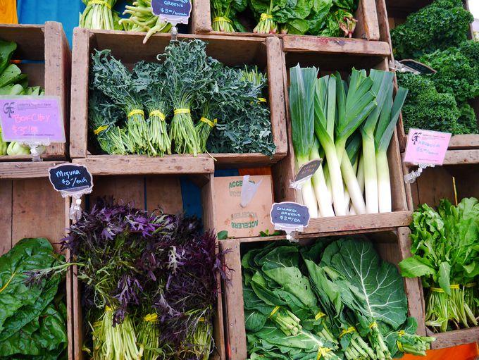 生産者から消費者へ!新鮮で安全な食を市民に届ける台所