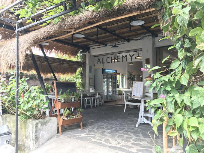 必ず行きたいおしゃれなローフードカフェ「Alchemy(アルケミー)」