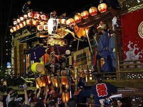 10月14日・15日は「川越氷川祭り」へGo!お祭りを満喫する3つのポイント