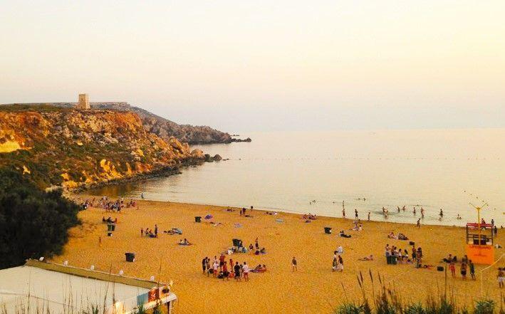 地中海に飛び込みたいなら6月〜9月!行ってほしいビーチはここ!