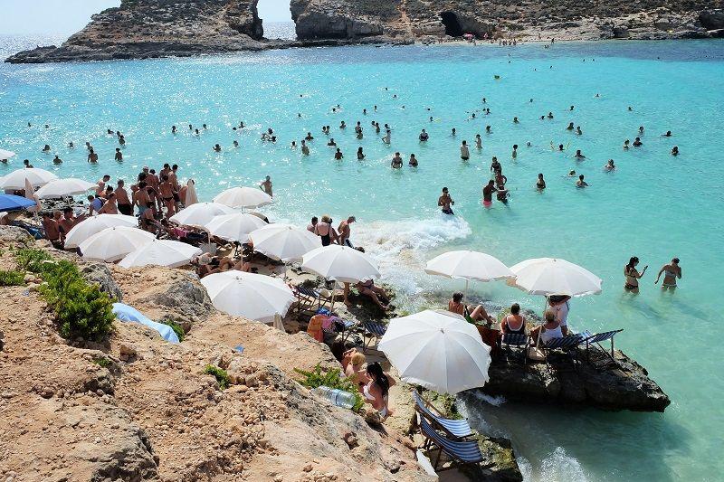 リーズナブルな地中海リゾート!一度は行くべし「マルタ共和国」