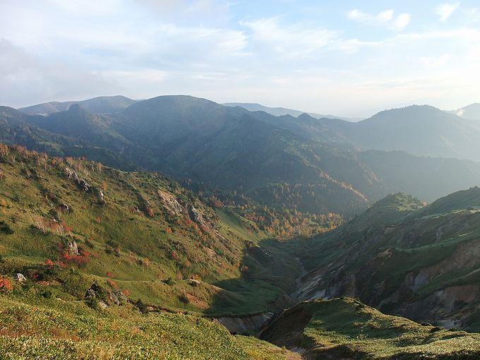 志賀草津高原ルートは日本離れした絶景を楽しめるドライブコース!