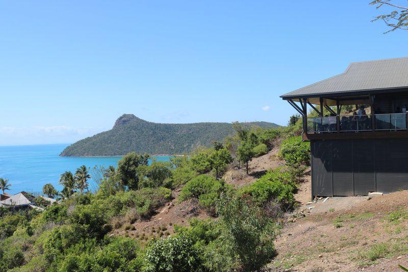 オーストラリアの高級リゾート ハミルトン島のおすすめグルメ4選