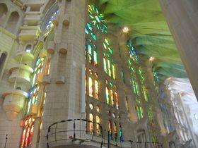 ガウディの作品と世界遺産を巡る!バルセロナ王道観光1日モデルコース
