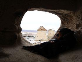 1日で巡る!トルコの世界遺産カッパドキア王道観光モデルコース