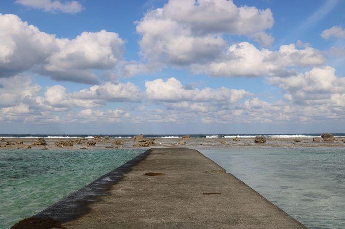 空港から車ですぐ!奄美の絶景スポット笠利崎灯台&あやまる岬