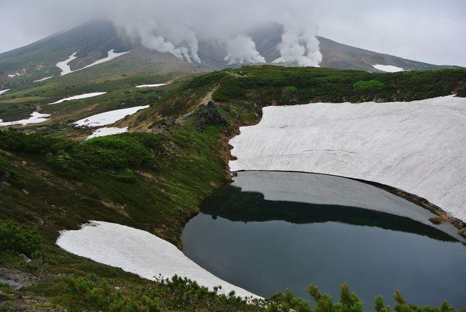 基本情報!北海道の気候・服装について