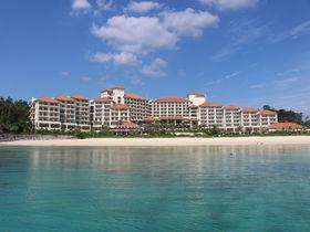 南の楽園!沖縄「ザ・ブセナテラス」で極上のリゾートライフを