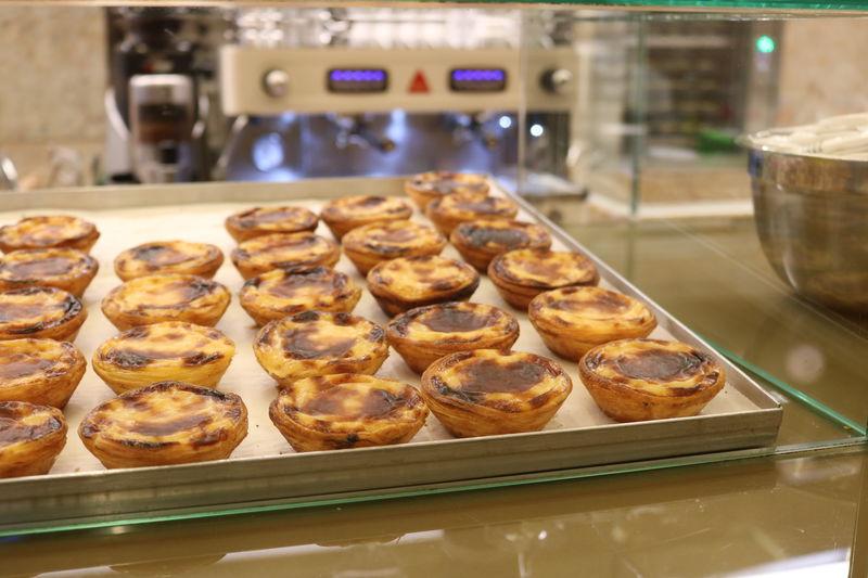 ポルトガル伝統菓子「エッグタルト」リスボンおすすめ店4選