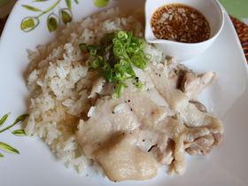 自宅で簡単!タイの「カオマンガイ」を炊飯器で調理しよう