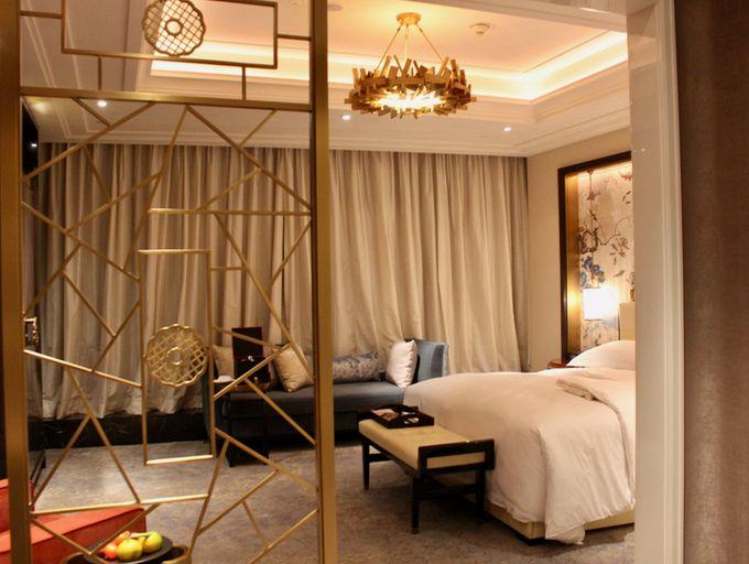 日本未上陸!憧れの最上級ホテルブランド