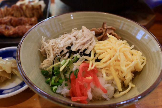おすすめの理由その3 奄美大島グルメが熱い!