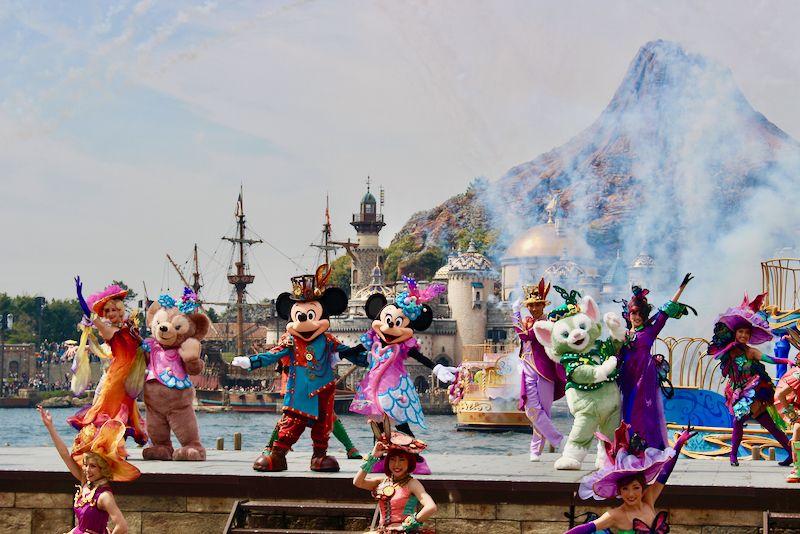 2018年はこう楽しむ!東京ディズニーシー「ディズニー・イースター」