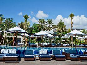 バリ島とフランスが融合!「ソフィテル バリ」で極上ステイ