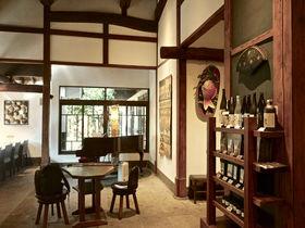 福岡市から1時間!全室離れの温泉旅館「ふかほり邸」で癒し旅