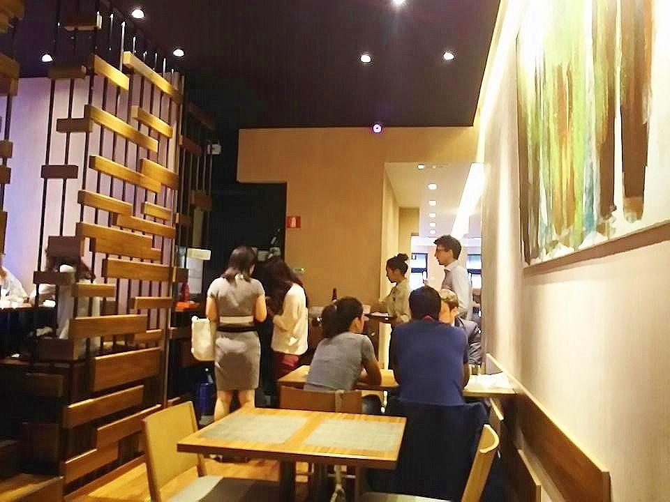 ここは日本?ミラノにいながら日本を感じる、予約必須の人気店「FUKUROU」