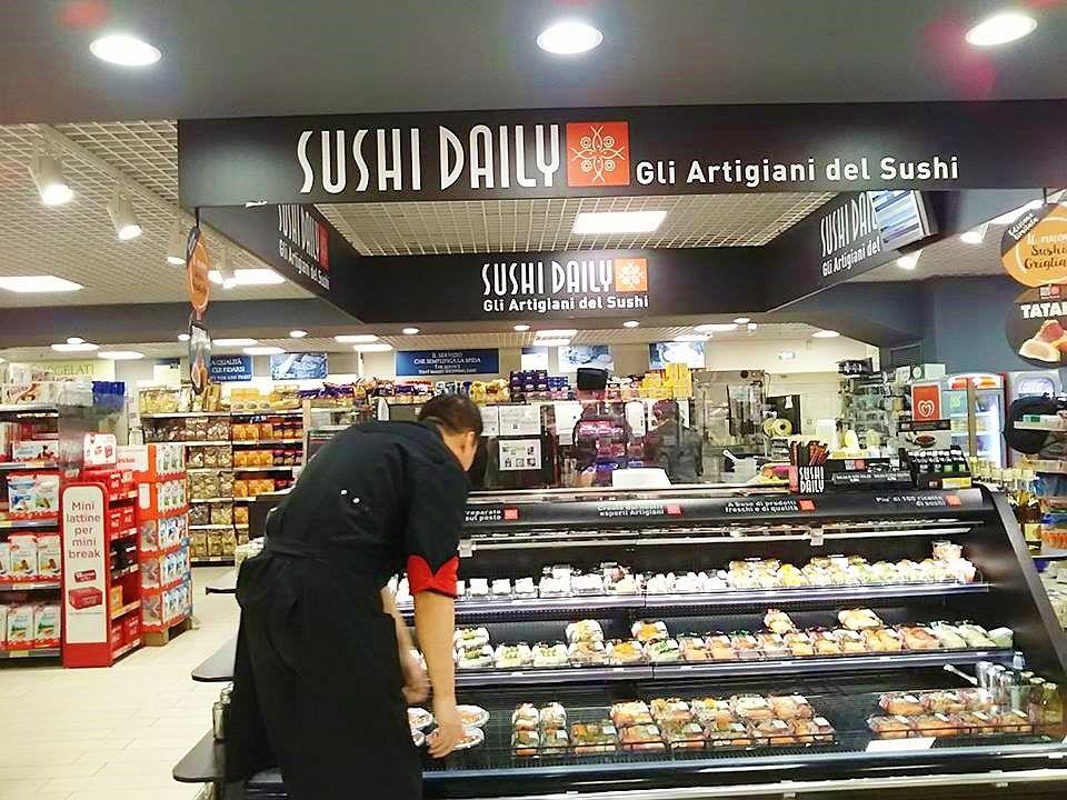 ミラノ、目覚ましい変化の日本食事情について