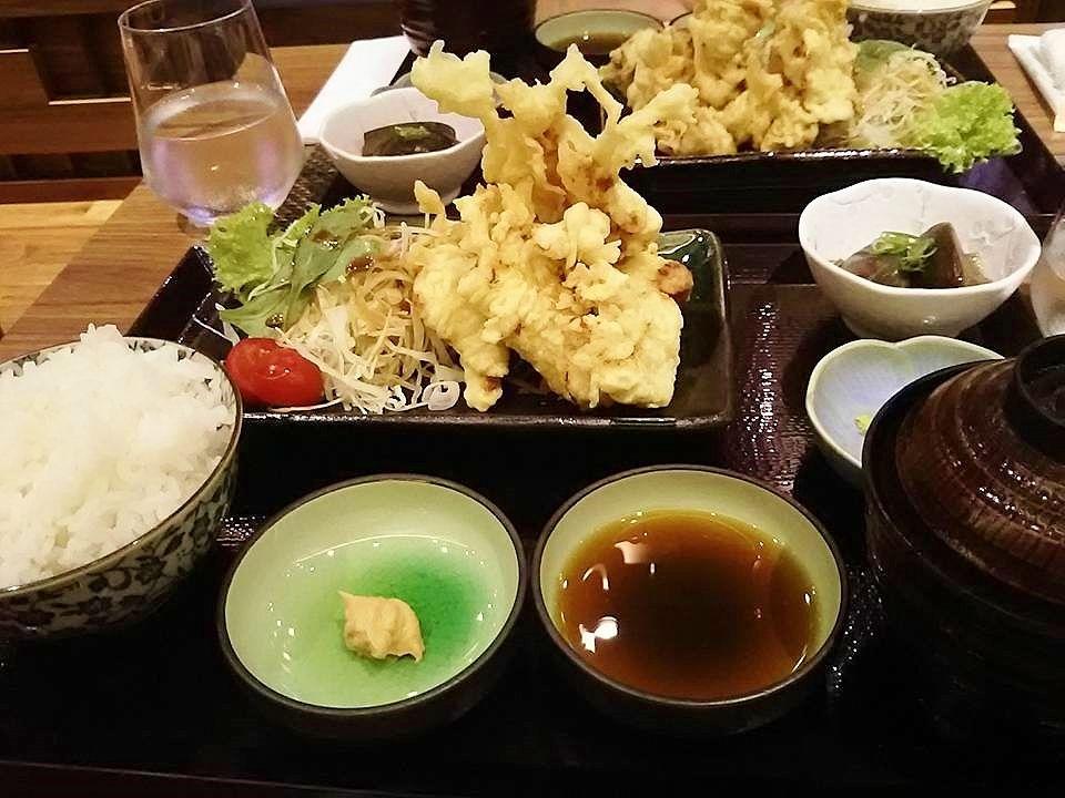 日本の味をそのままに、九州大分名物「鳥天ぷら」をミラノで!