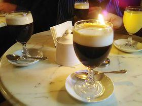 チョコレートの街トリノ 魅惑の名物ドリンク「ビチェリン」