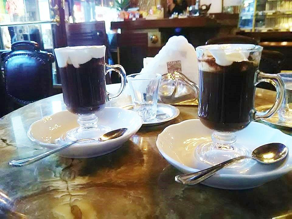 名物「ビチェリン」は、ピエモンテ州の伝統的飲み物として認定