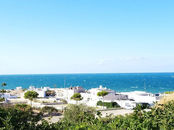 美しい海の証明「バンディエラ・ブルー」の認定海岸