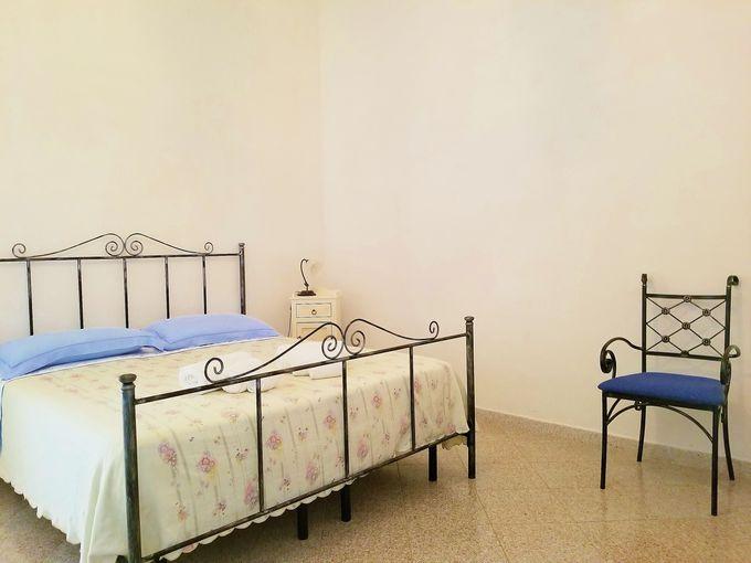 アパートタイプのお部屋もあり