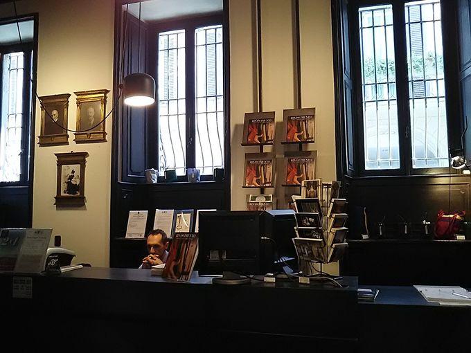 博物館にはミラノカードがお得!裏ワザで入場無料も。