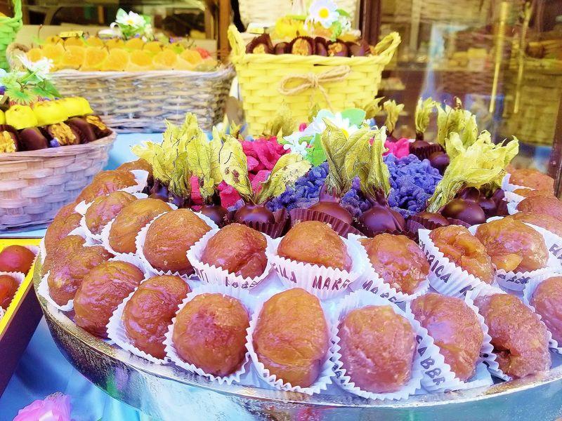 ミラノで買いたいお土産!喜ばれる老舗菓子3選